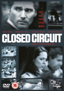 Closed Circuit, DVD  DVD