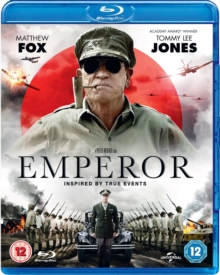 Emperor, Blu-ray  BluRay