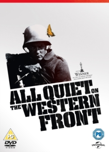 All Quiet On the Western Front, DVD  DVD