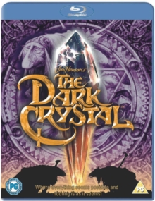 The Dark Crystal, Blu-ray BluRay