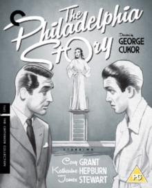 The Philadelphia Story - The Criterion Collection