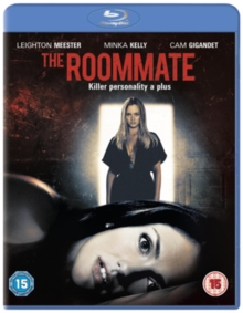 The Roommate, Blu-ray BluRay