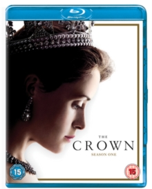 The Crown: Season One, Blu-ray BluRay
