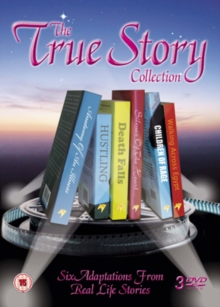 The True Story Collection, DVD DVD