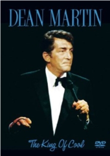 Dean Martin: The King of Cool, DVD  DVD
