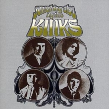 Something Else By the Kinks (Bonus Tracks Edition), CD / Album Cd