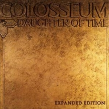 Daughter of Time, CD / Album Cd