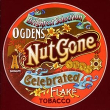 Ogden's Nut Gone Flake, CD / Album Cd