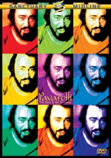 Pavarotti: The Best Is Yet to Come, DVD  DVD