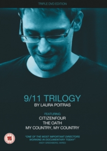 9/11 Trilogy, DVD  DVD