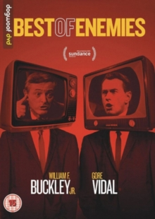 Best of Enemies, DVD  DVD