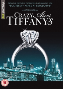 Crazy About Tiffany's, DVD DVD