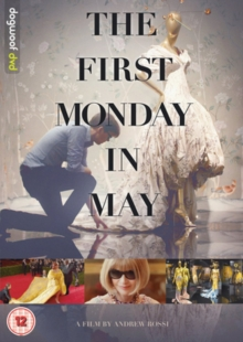 The First Monday in May, DVD DVD