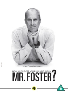 How Much Does Your Building Weigh, Mr Foster?, DVD  DVD