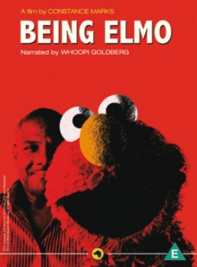 Being Elmo - A Puppeteer's Journey, DVD  DVD