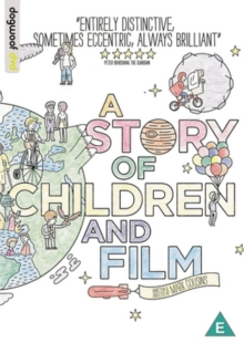 A   Story of Children and Film, DVD DVD