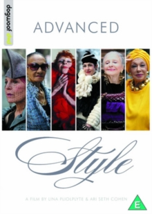 Advanced Style, DVD  DVD