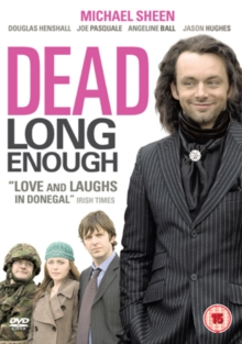 Dead Long Enough, DVD  DVD