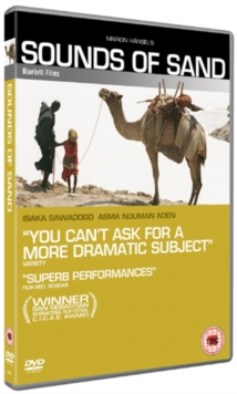 Sounds of Sand, DVD  DVD