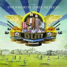 The Duckworth Lewis Method, CD / Album Cd