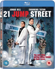 21 Jump Street, Blu-ray  BluRay