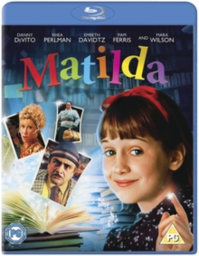 Matilda, Blu-ray  BluRay