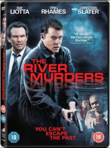 The River Murders, DVD DVD