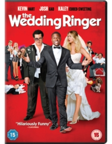 The Wedding Ringer, DVD DVD