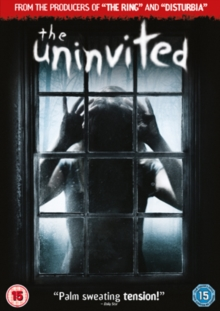 The Uninvited, DVD DVD