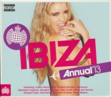 Ibiza Annual 2013, CD / Album Cd