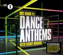 BBC Radio 1's Dance Anthems With Danny Howard, CD / Album Cd