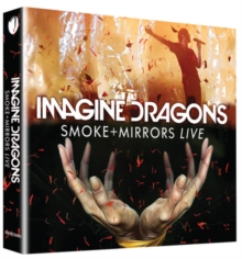 Imagine Dragons: Smoke and Mirrors Live, DVD DVD