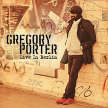 Gregory Porter: Live in Berlin, DVD DVD