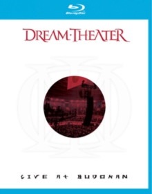 Dream Theater: Live at Budokan, Blu-ray BluRay