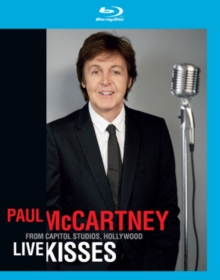 Paul McCartney: Live Kisses, Blu-ray BluRay