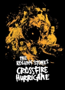 The Rolling Stones: Crossfire Hurricane, Blu-ray BluRay