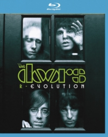 The Doors: R-evolution, Blu-ray BluRay