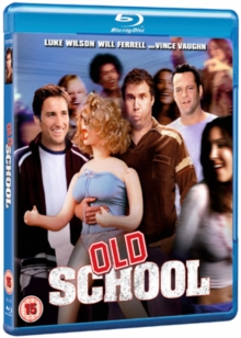 Old School - Unseen, Blu-ray  BluRay