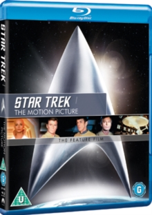 Star Trek: The Motion Picture, Blu-ray  BluRay
