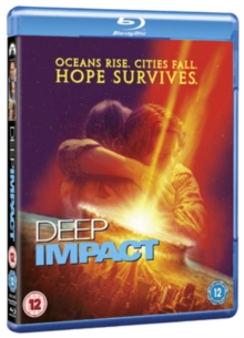 Deep Impact, Blu-ray  BluRay