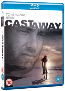 Cast Away, Blu-ray  BluRay