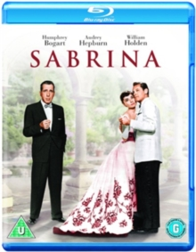 Sabrina, Blu-ray  BluRay
