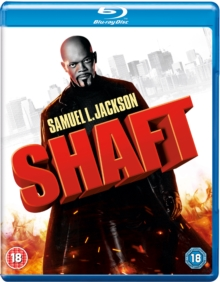 Shaft, Blu-ray  BluRay