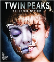 Twin Peaks: Collection, Blu-ray  BluRay