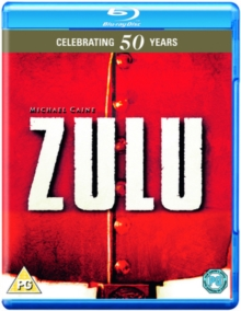 Zulu, Blu-ray  BluRay