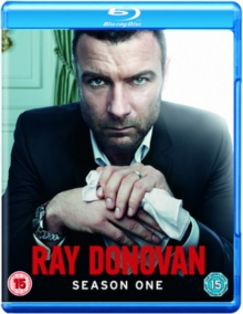 Ray Donovan: Season One, Blu-ray  BluRay
