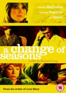 A   Change of Seasons, DVD DVD
