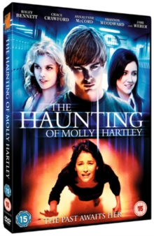 The Haunting of Molly Hartley, DVD DVD