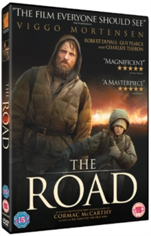 The Road, DVD DVD