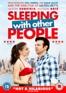 Sleeping With Other People, DVD DVD